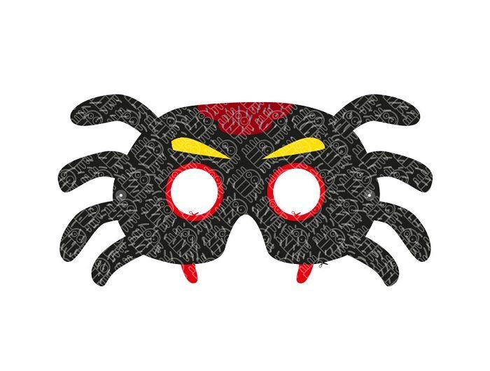 Маска паука