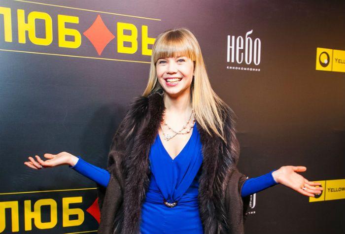 Алла Михеева фото