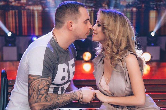 Александра Гозиас и Константин Иванов фото