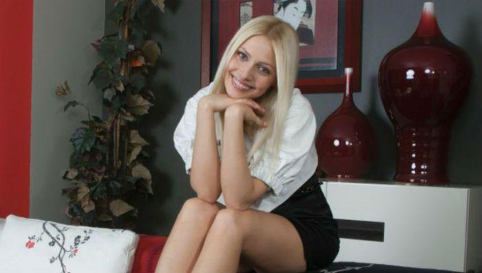Наталья Рудова фото