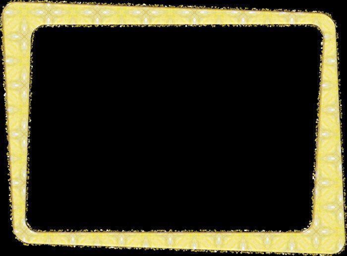 Горизонтальные рамки фото