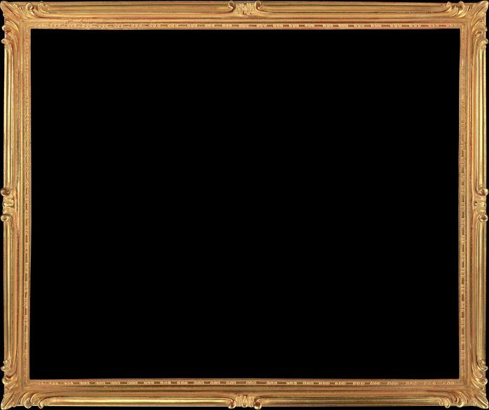Классическая рамка фото