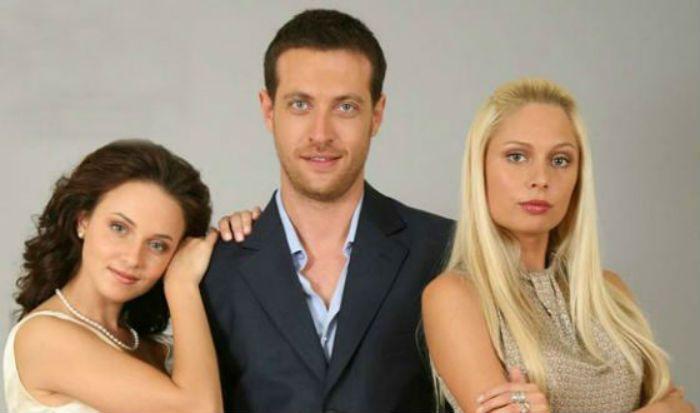 с Анной Снаткиной и Кириллом Сафоновым фото