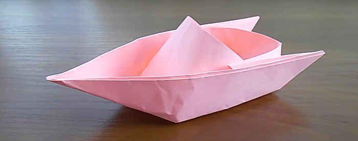 судно которое не тонет