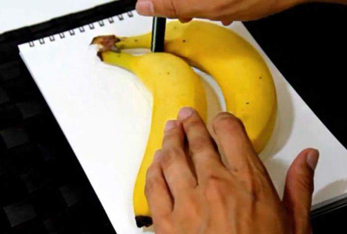 банан-1