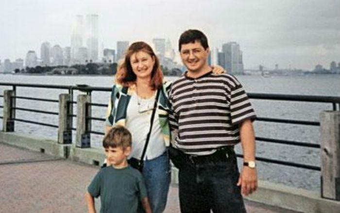 Жена Мясникова фото