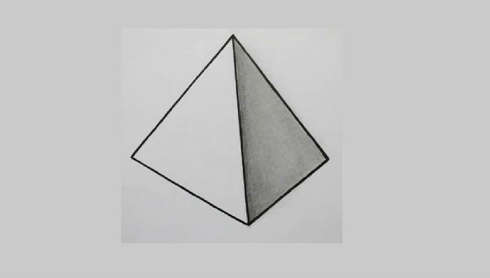 пирамида 10