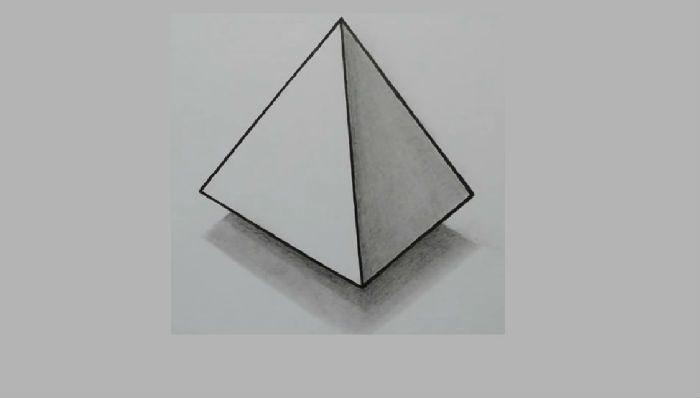 пирамида 11