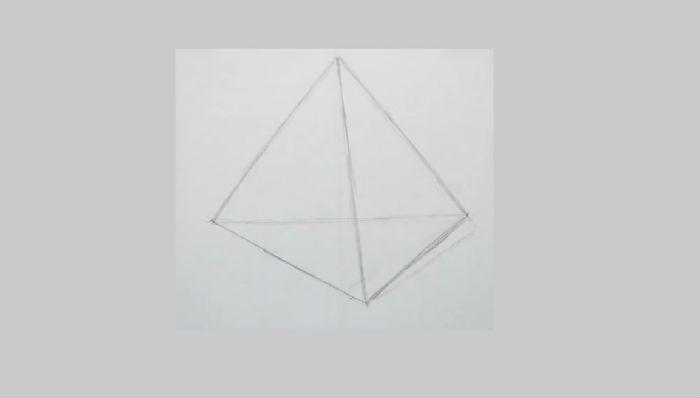 пирамида 6