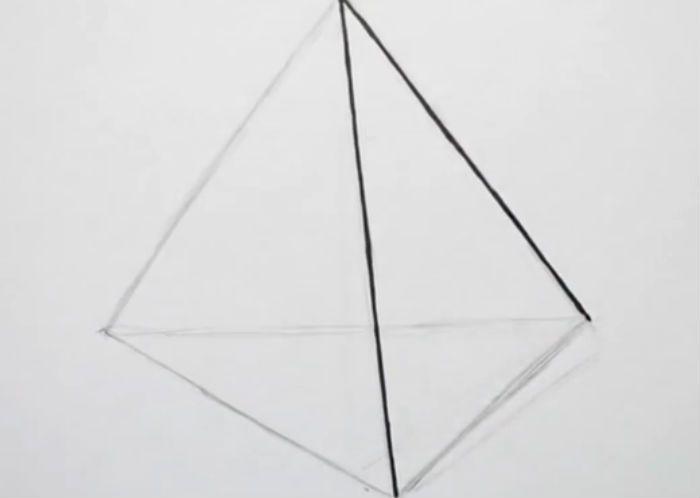 пирамида 7