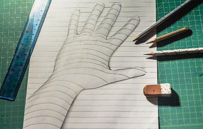 рука-1