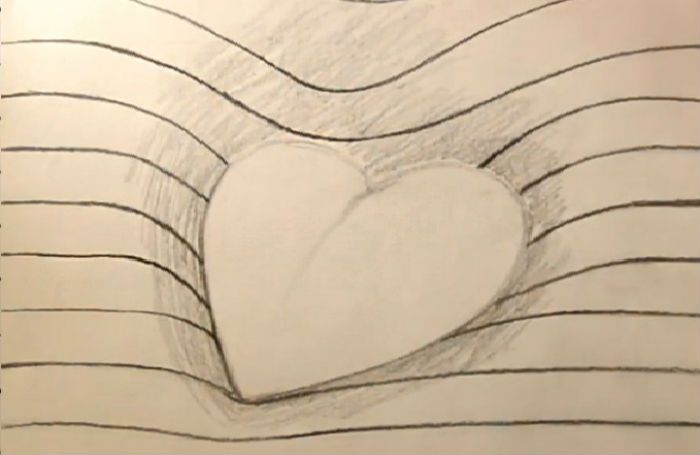 сердце-6