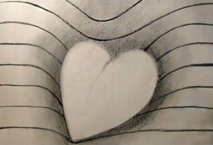 сердце-7