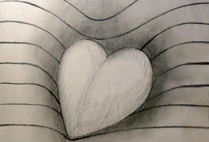 сердце-8