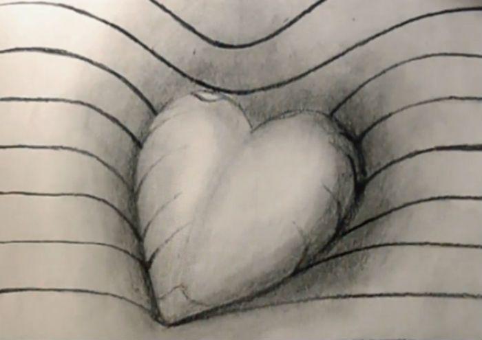 сердце-9