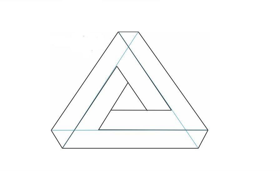 треугольник-5