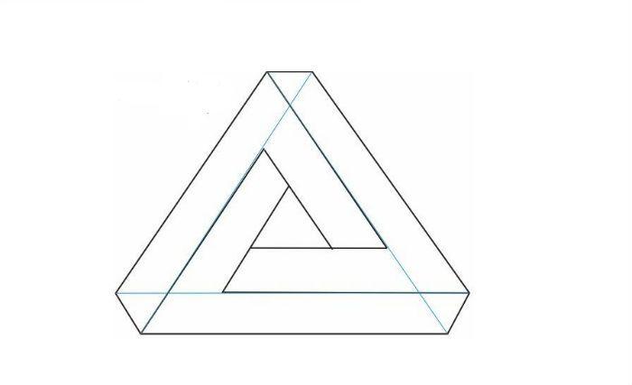 треугольник-6
