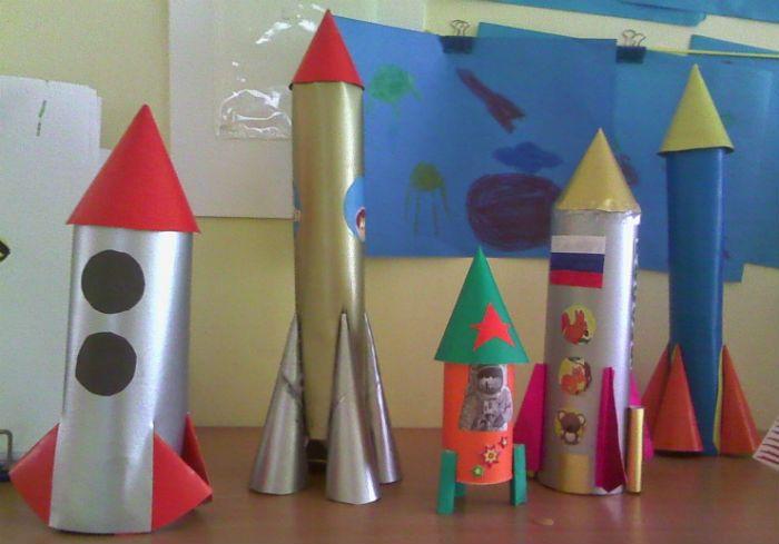 Ракета папе фото