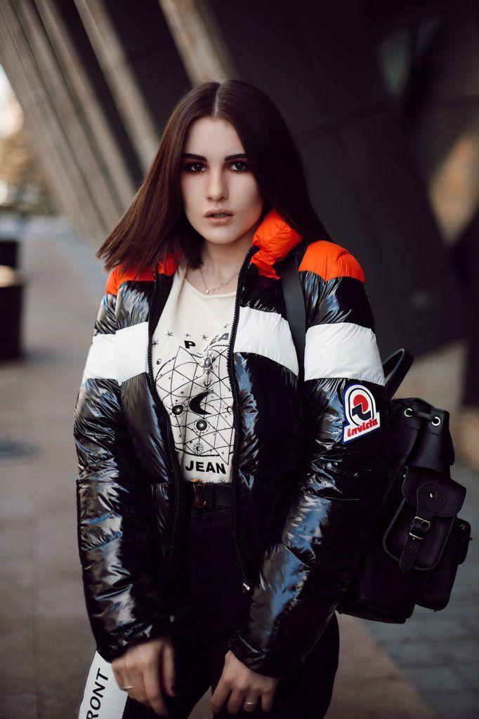 Карина Аракелян фото со страницы