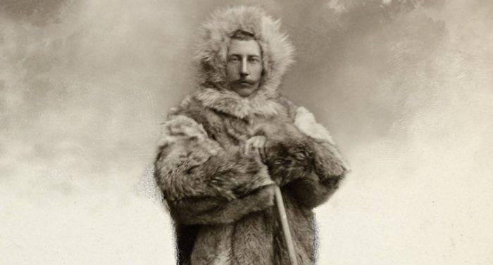 Рауль Амундсен