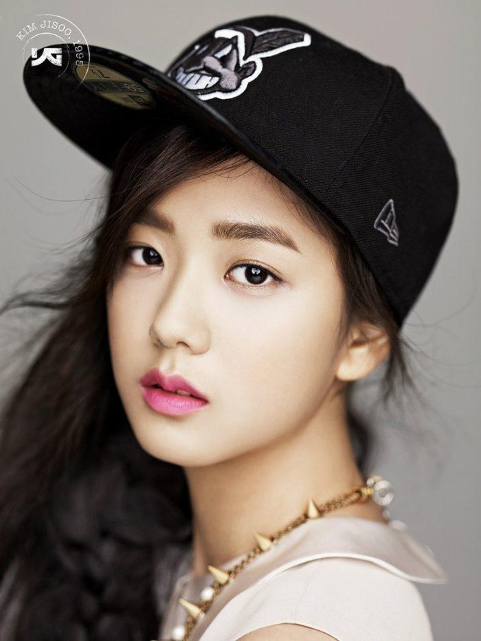 Ким Джи Су (Джису) BlackPink