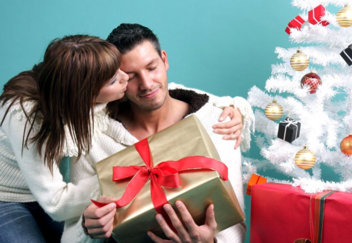 Идеи новогодних подарков для него