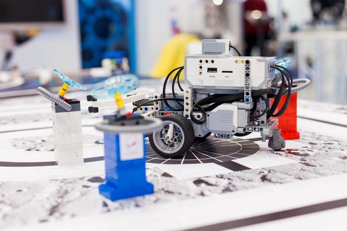 Лего Mindstorms