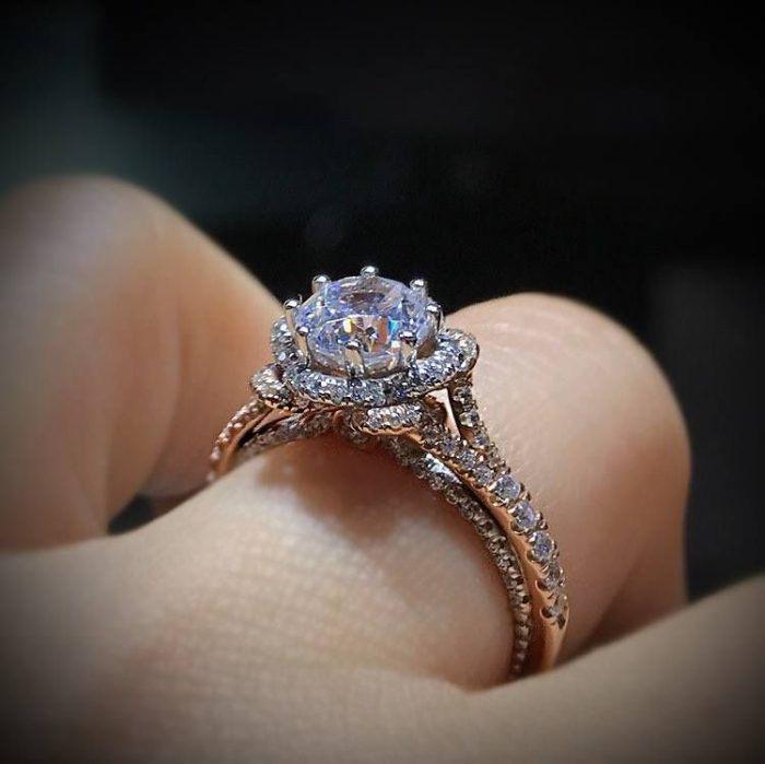 Золотые кольца на любой случай